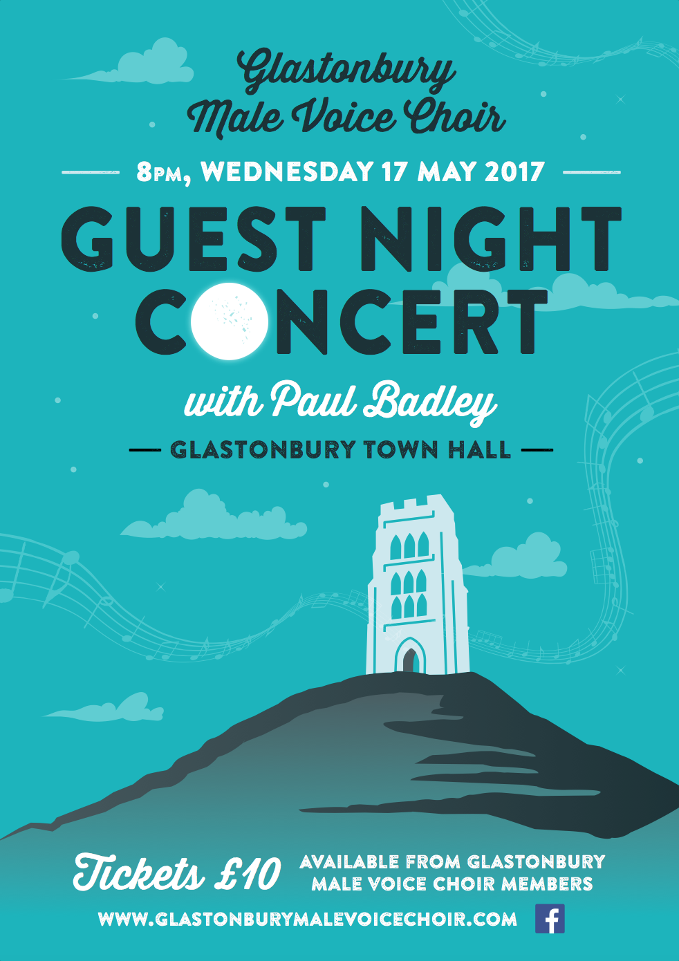 Guest Night Concert, 2017
