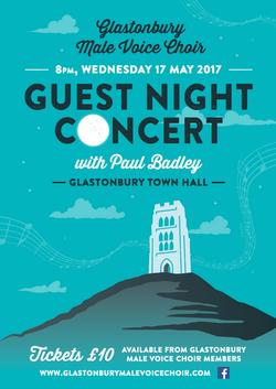 Guest Night Concert, 2017