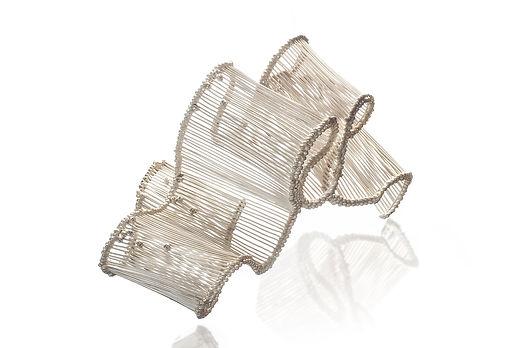 Brooch, silver, diamond, 4.5_x3.5_x3_, Jee Hye Kwon, 2018.jpg
