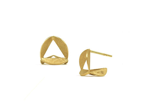 Under Wrapping Earrings - Small