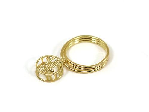 Circle Swing Ring