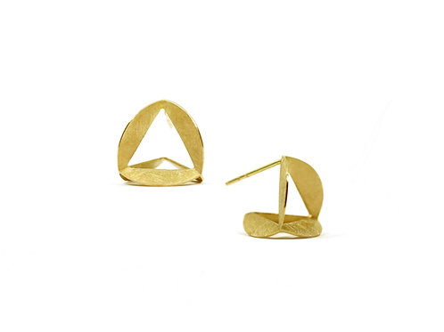 Under Wrapping Earrings - Large