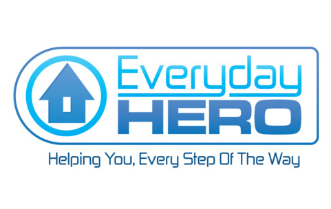 Everyday Hero Homes