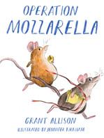 Operation Mozzarella