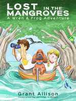 Lost in the Mangroves