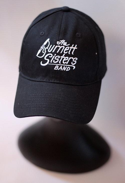 The Burnett Sisters Band Hat