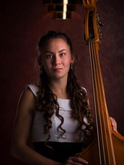 Sophia Burnett