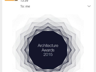 Hussain Architectural Design Limited has been nominated in the BUILD 2015 Architecture Awards!