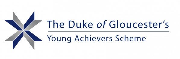Duke of Gloucester Awards 2015