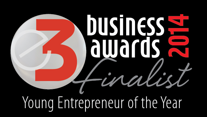 Finalist E3 Business Awards