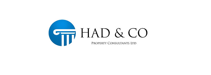 HAD & CO Property Consultants Logo Small