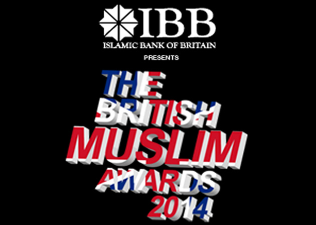 British Muslim Awards 2014 Finalist