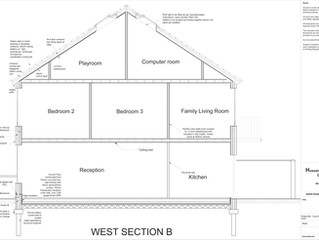 Residential Planning Permission