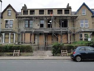 HMO Case Study - Bradford