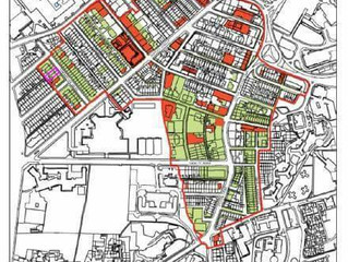 Planning permission/ application for a House in Multiple Occupation (HMO)