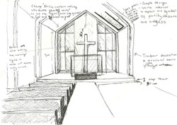 Church design