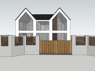 Demolition and New Build Planning Permission Manchester