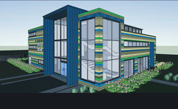 Building Design Rochdale Manchester