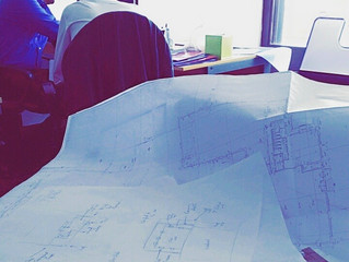 New build planning permission