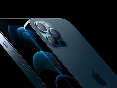 iPhone 12 Mini bis 12 Max Pro im Vergleich