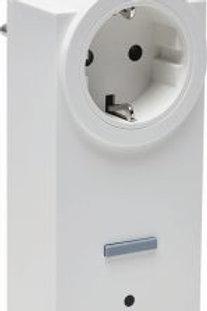 Smart Home Zwischenstecker mit Leistungsmessung