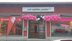 Shop sob telefon center Ansicht