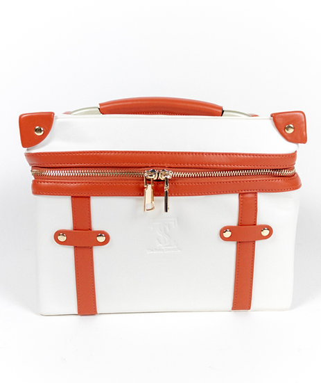The Bougee Cosmetic Case