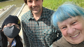 Local musician raises $1,000 for SOS