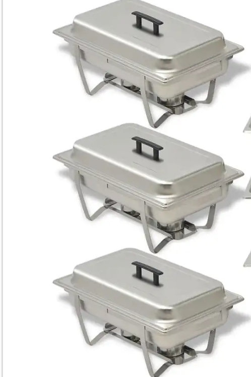 Chafing Dish Hire x4