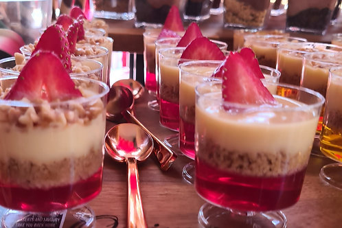 Trifles Theme colour