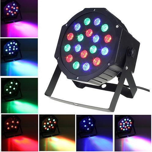 LED Par Lights / Backdrop Spotlight