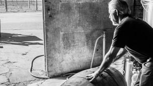 Maintaing barrels