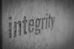 Investigative Integrity