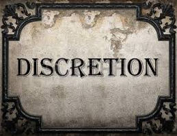 Discretion Investigations