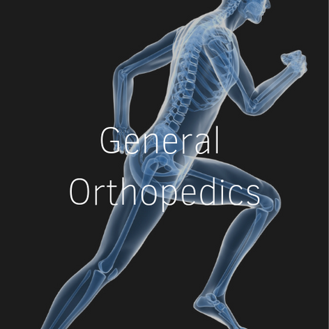 General Orthopedics