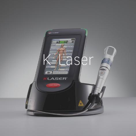 K Laser