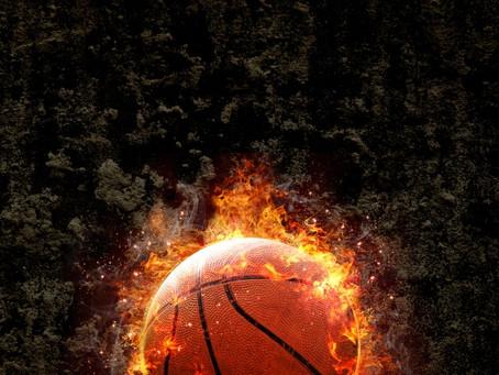 今、NBAが熱い!!