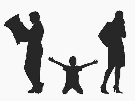 Mes parents se séparent ou divorcent : Qu'est-ce que ça veut dire pour moi?