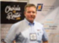 Dave Gagnon devient chauffeur ambassadeur pour L'Association du camionnage du Québec. Transport Jacques Auger inc.