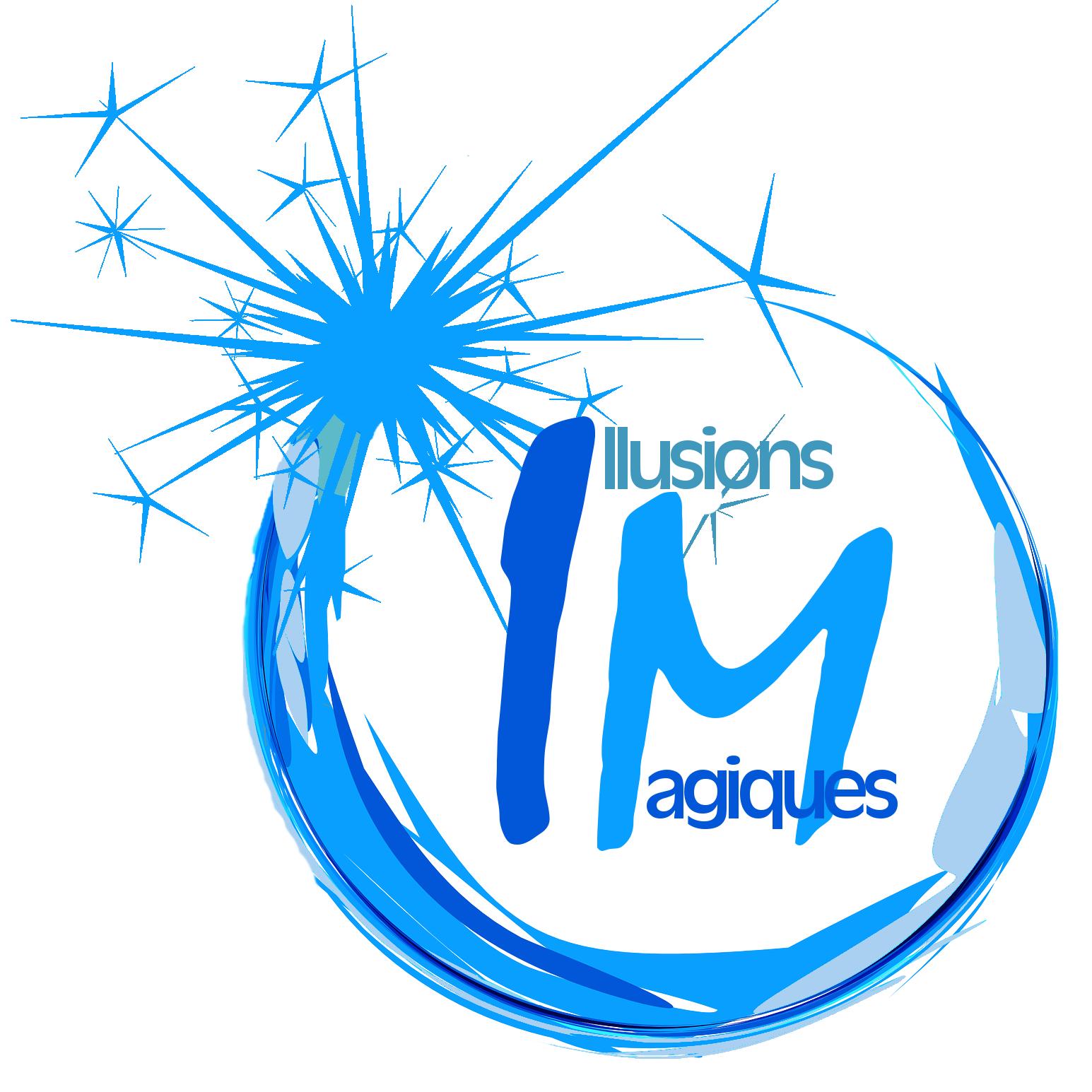 Logo Illusions Magiques