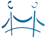 Logo La Passerelle, groupe d'aide et d'entraide en santé mentale à Lévis