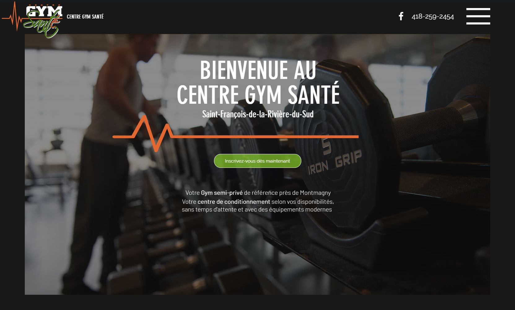 Centre Gym Santé
