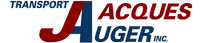 Transport Jacques Auger Logo