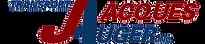 Transport Jacques Auger logo - Transport de produits pétroliers par camion citerne