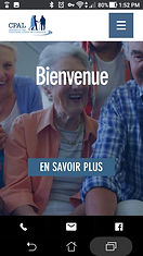 Carrefour des personnes aînées
