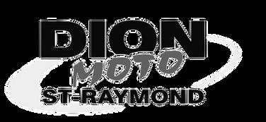 Dion moto St-Raymond