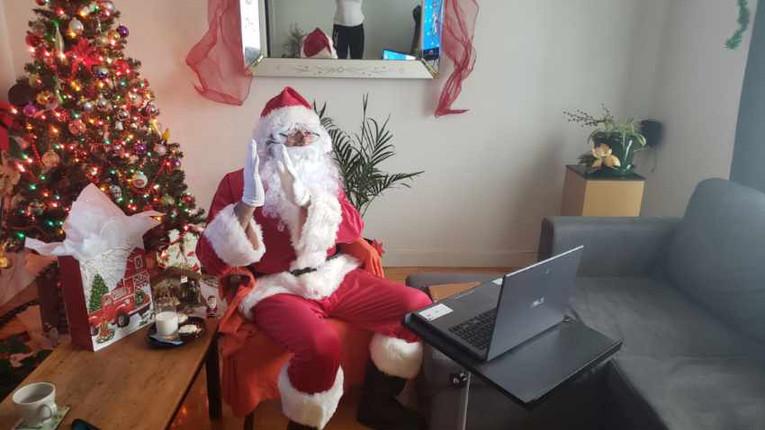 Noël 2020 chez Sources Vives