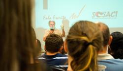 Apresentação em São Luiz 4