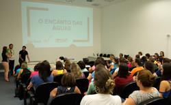 Apresentação em São Luiz 3