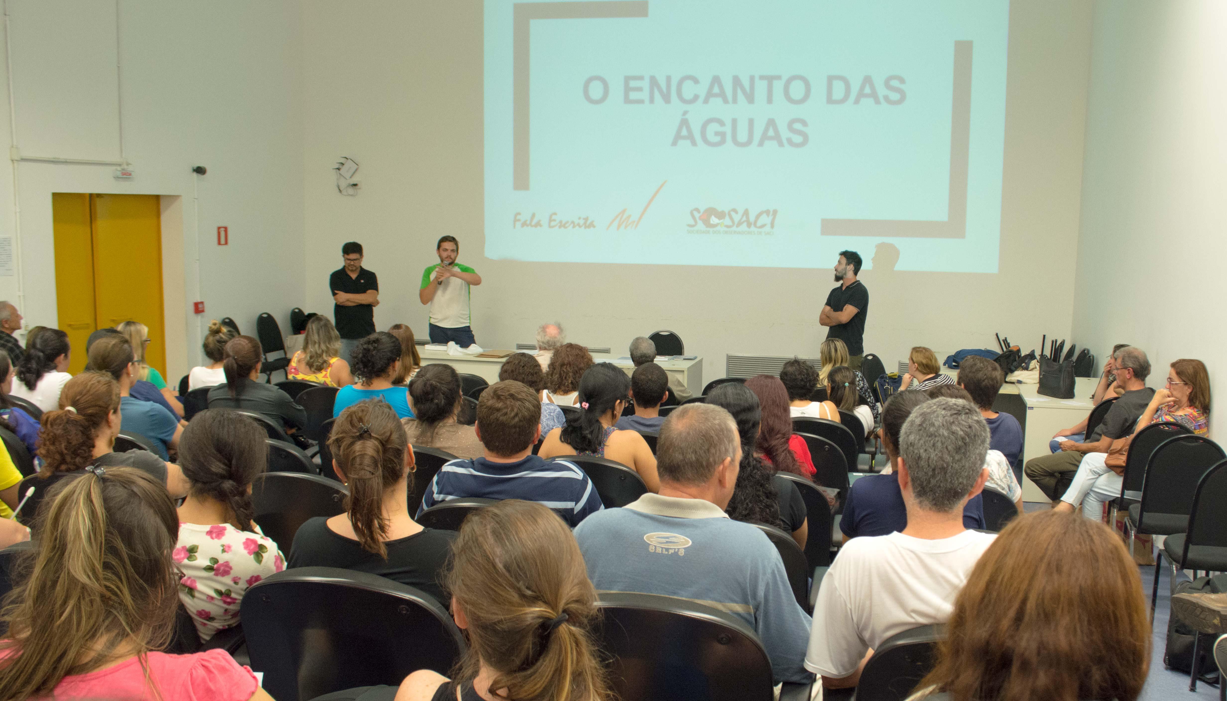 Apresentação em São Luiz 7
